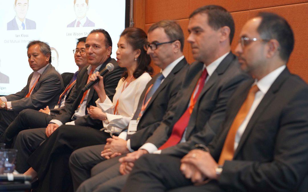 HUBBIS Middle East Wealth Management Forum