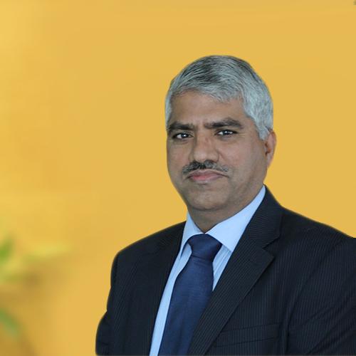 Surendra Naidu