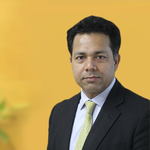 Subhra Prakash Deb